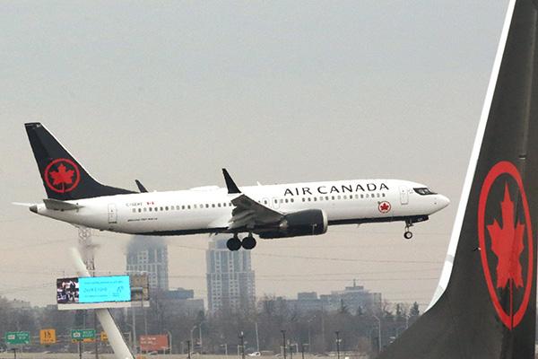 737MAX安全认证是波音自己做的?加拿大将重新检查