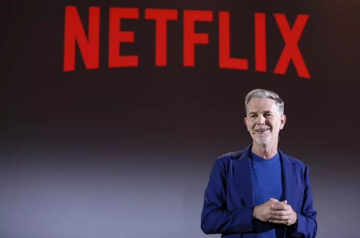 NetflixCEO:苹果是伟大公司但视频业务不合作