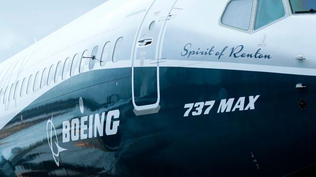 美国交通部长下令调查波音737MAX8审批程序