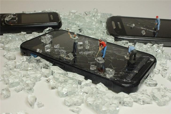 报告:中国手机回收率不足2%