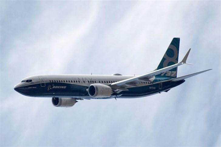 价值49亿美元:印尼鹰航宣布取消49架波音737MAX-8订单