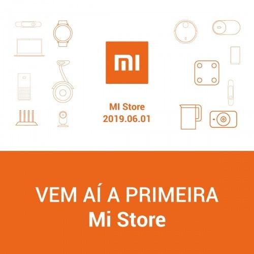小米官方零售店将于6月1日在葡萄牙开业