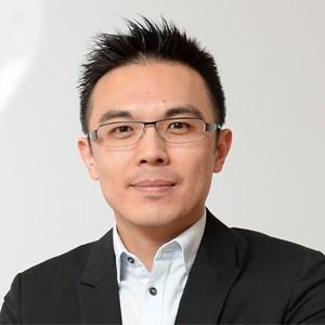 谷歌任命陈俊廷为大中华区总裁