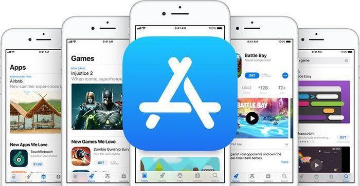 300人负责AppStore审核大公司app没特权!