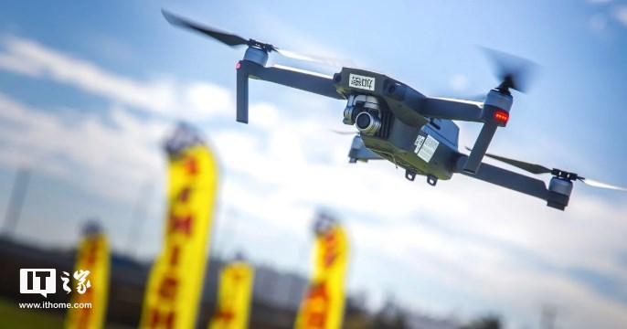 美安全机构无视特朗普政府意见大量采购大疆无人机