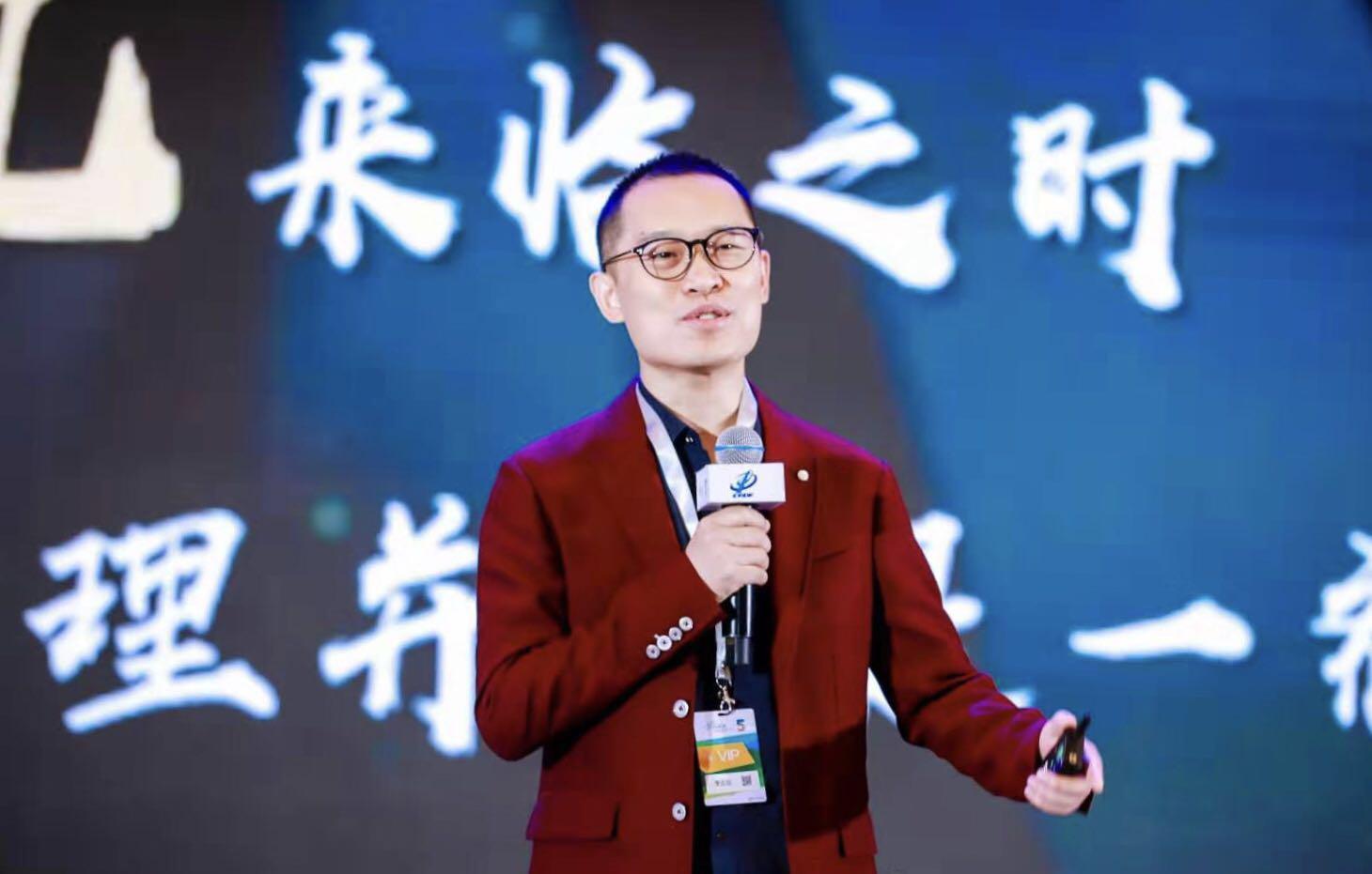 大搜车李志远:二手车市场迎拐点行业需内部调整升级