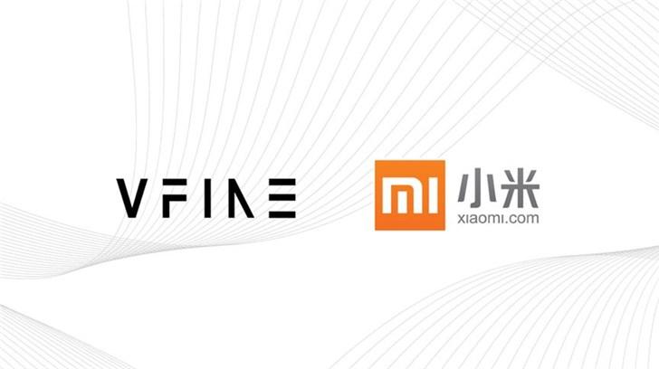 VFineMusic与小米达成音乐版权合作:定制正版铃声库