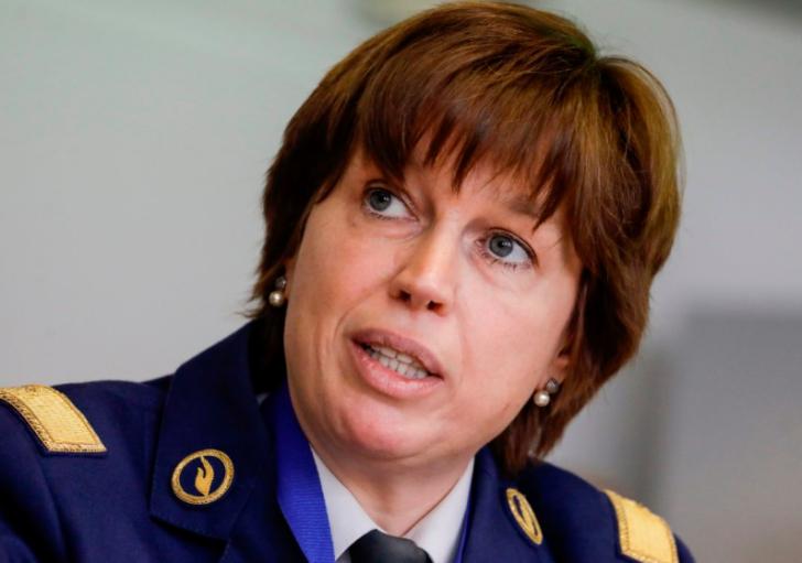 欧洲刑警组织:5G恐增加办案难度