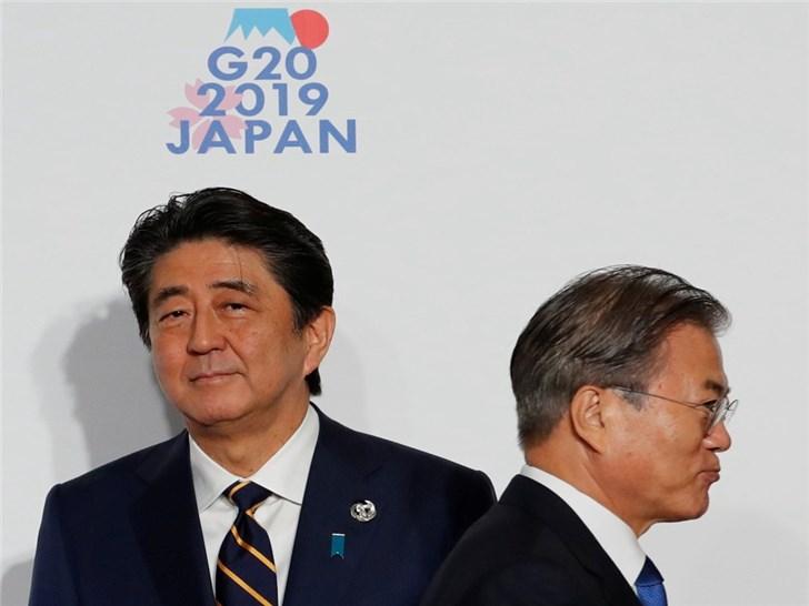韩国已确定被移出日本出口白名单,对韩科技企业造成冲击已成定局