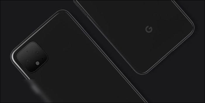 谷歌确认Pixel4后摄也是正方形突起和iPhone11相同