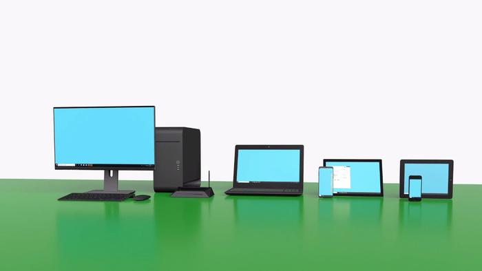 iPad化身显示器!一款能让平板变电脑屏幕的神器
