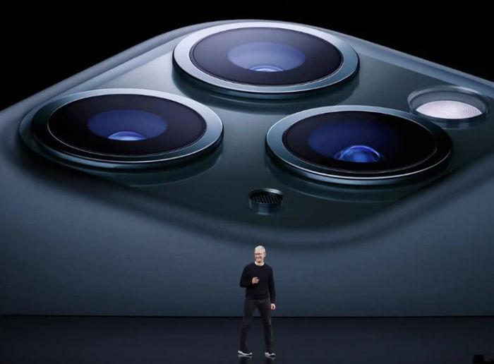 iPhone11预售不错分析师:要看能否转化为销量!