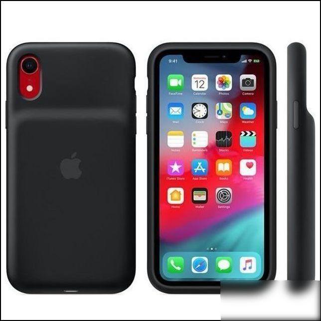 iPhone11系列电池壳将公布新增电源管理