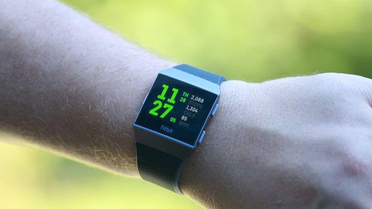传谷歌母公司欲收购Fitbit拟推自有品牌可穿戴设备