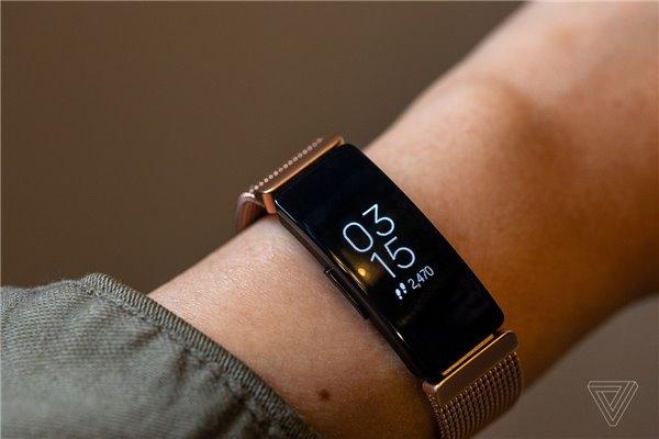 谷歌宣布21亿美元收购可穿戴巨头Fitbit
