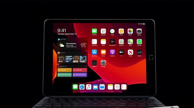 苹果公布视频展示iPadOS13新功能