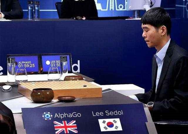 唯一赢过AlphaGo的棋手李世石宣布退役