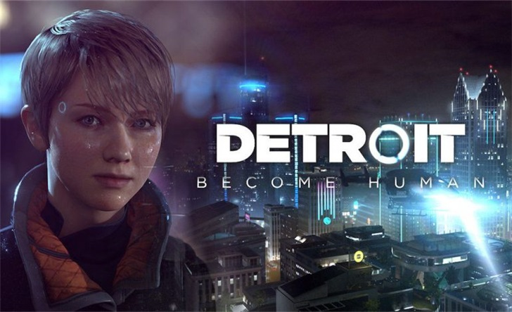 《底特律:变人》PC版明天上线:GTX1060可畅玩