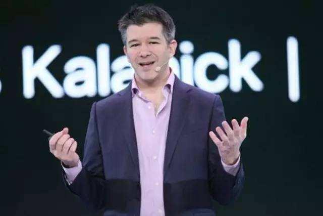 完全退出!Uber联合创始人卡兰尼克将出售其全部股份
