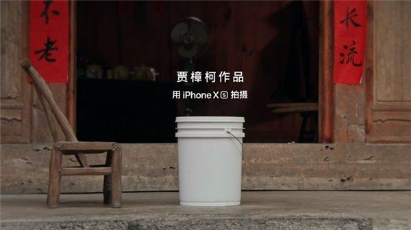 苹果公布2020新春大片《女儿》:周迅主演,iPhone11Pro拍摄