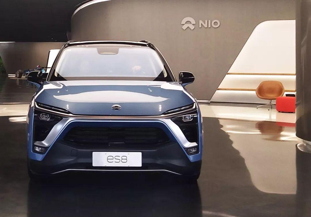 一场新能源汽车谁是TOP3赌局,输了王兴要送外卖?
