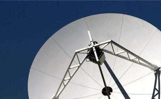 我国建成世界首个民用极低频大功率电磁波发射台,可用于地震预测
