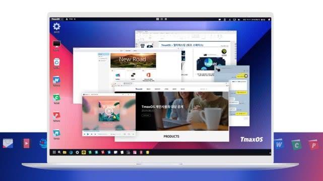 微软Windows7停止支持,韩国企业纷纷推销韩版自主操作系统