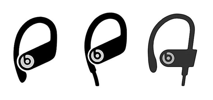 """""""有线版""""PowerbeatsPro:苹果iOS13.3.1曝光新款Powerbeats4耳机"""