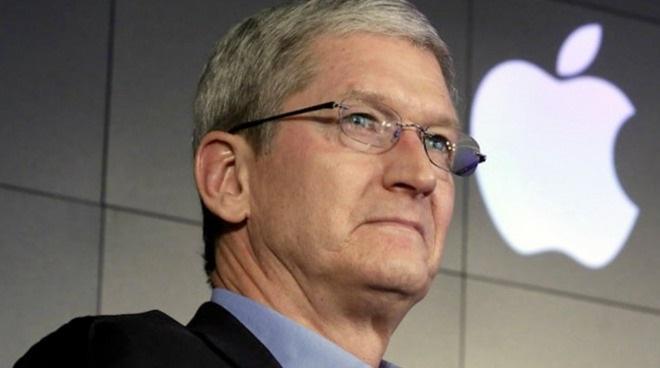 库克致信全体员工:苹果恢复正常运营速度比预期慢