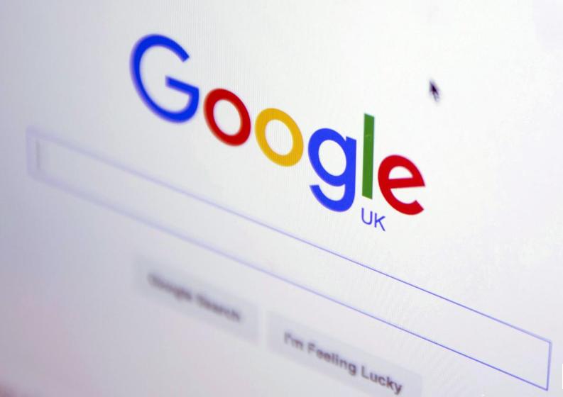 传谷歌英国用户数据将失去欧盟保护:隐私保护放宽