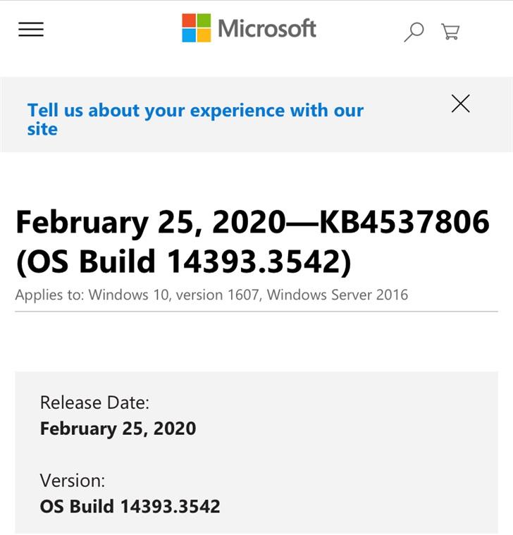 提高WindowsHello准确性:微软Windows10版本1809获可选更新
