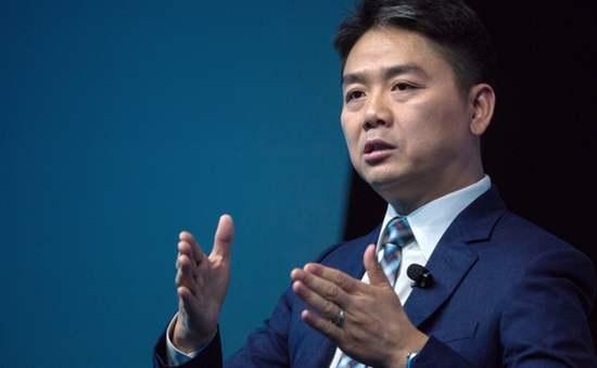 又一家:刘强东卸任京东数科法定代表人、董事长