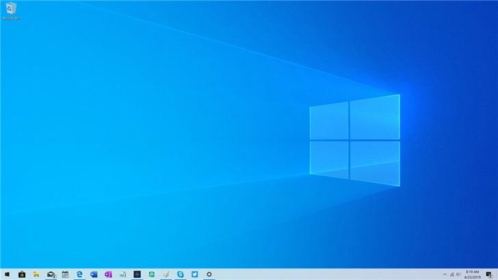 微软通过WSUS推送Windows10预览版19041.84