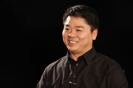 刘强东:我们心系员工为十几万一线员工提供口罩