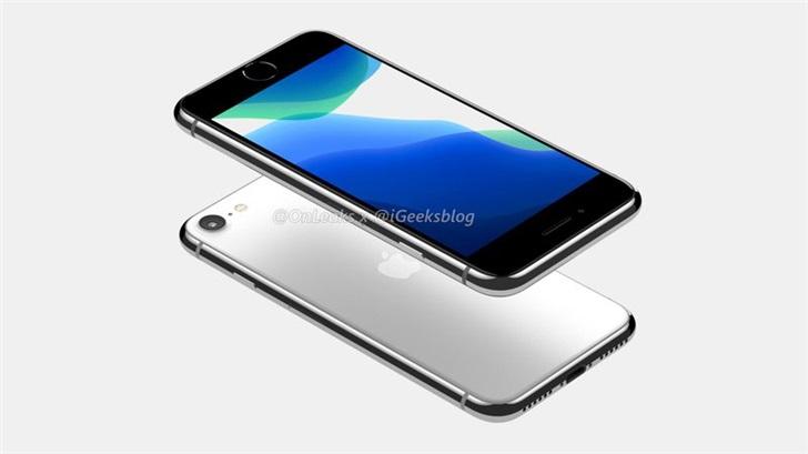 消息称苹果iPhoneSE2或推迟至第二季度发布