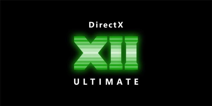 微软Win10DirectX12Ultimate正式发布:统一AMD/NVIDIAPC显卡、XboxSeriesX