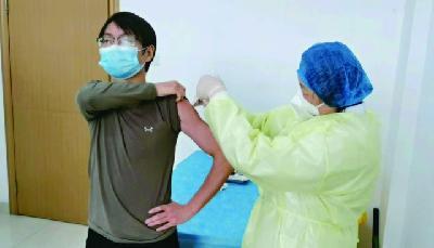 接种新冠疫苗,感受咋样