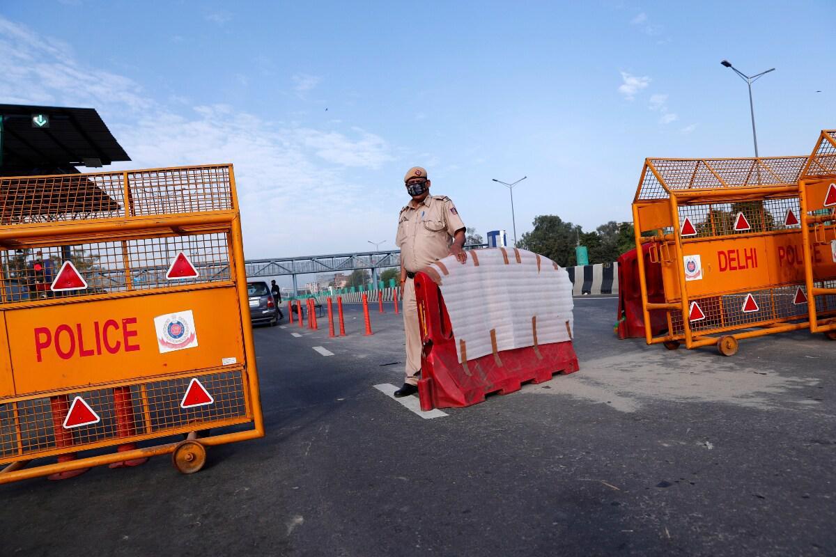 意大利法国之后,亚马逊在印度暂停发货非必需商品