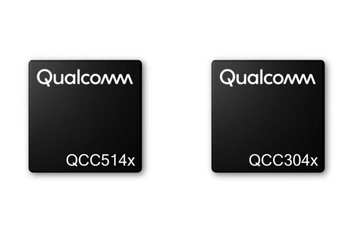 高通发布两款全新耳机芯片:支持主动降噪和语音助手