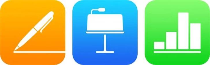 苹果iWork套件iOS版10.0发布:支持妙控键盘、鼠标或触控板
