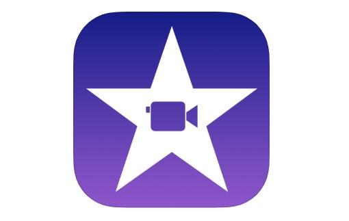 苹果iMovie剪辑iOS版2.2.9更新:支持妙控键盘,可将PNG、GIF等文件添加到影片
