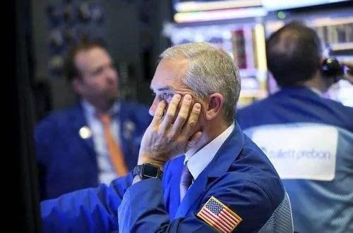 美股收盘走低特斯拉涨5.62%瑞幸咖啡跌16%
