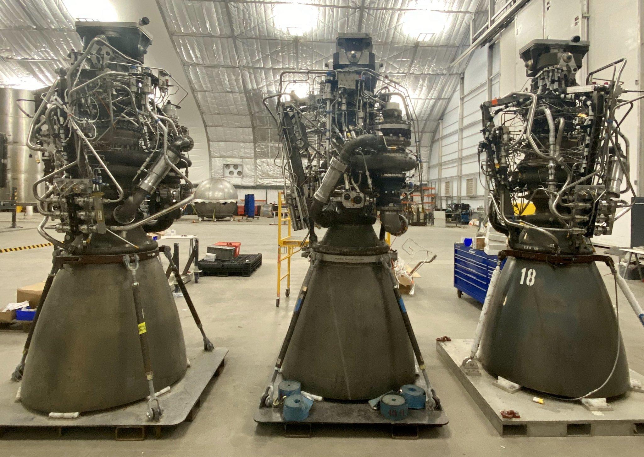 马斯克解释星际飞船原型测试失败:操作失误是主因