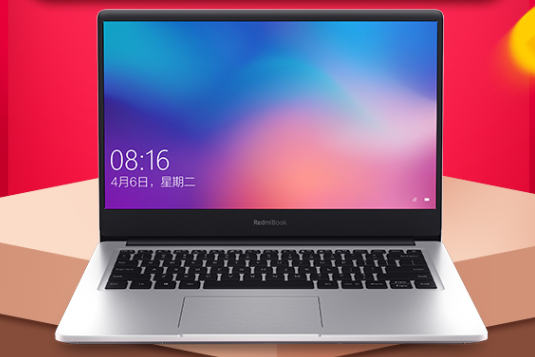 小米RedmiBook14英寸增强版笔记本win10系统如何下载与安装