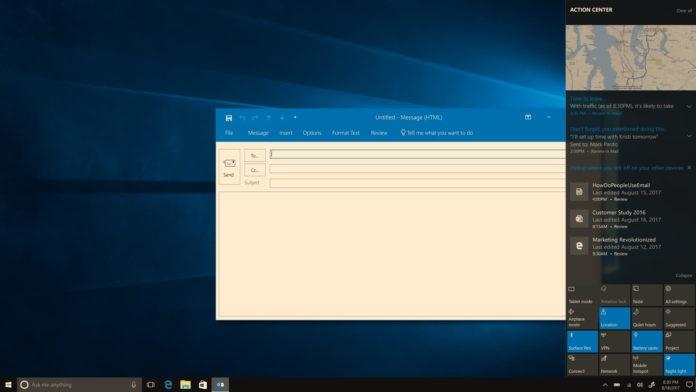 爆料:微软加速Win10开发进度,部分功能将由应用商店分发
