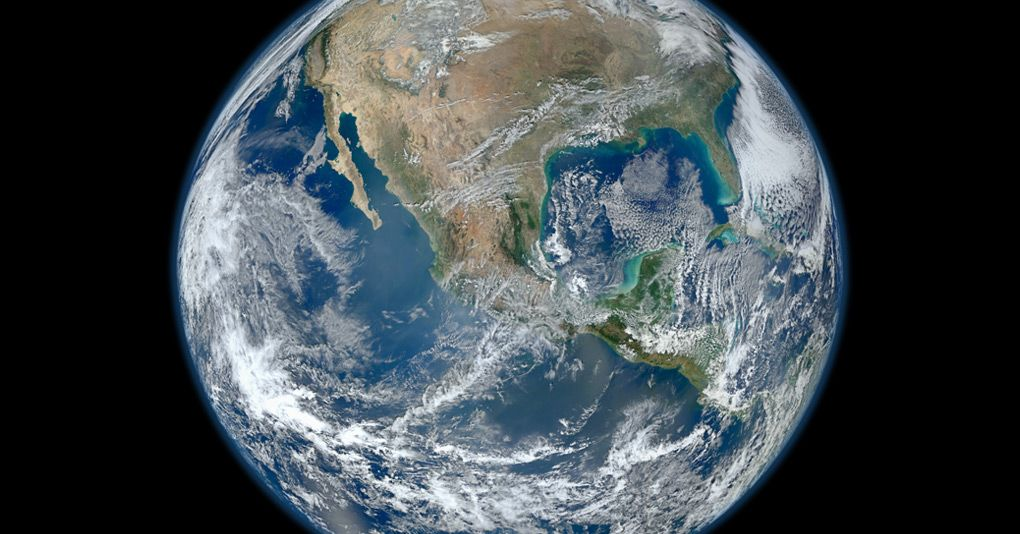在线庆祝2020年地球日的8个方法