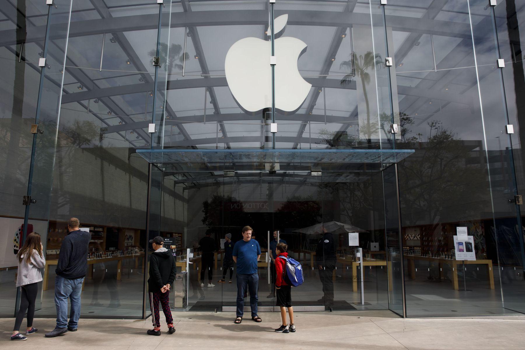 库克电话会实录:中国市场谈及最多iPad需求强劲