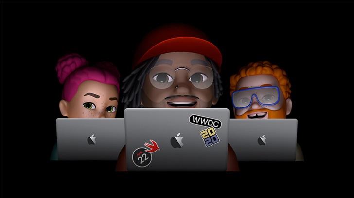 来了!苹果官宣:6月22日起召开WWDC20虚拟全球开发者大会