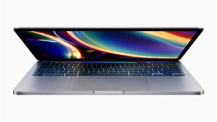 9999元起,苹果中国官网正式开售MacBookPro2020款