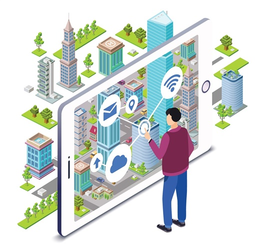加快大数据中心建设培育高质量发展强劲动力
